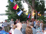 Russian party Lake Ozark, Missouri