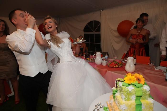 Конкурсы для молодоженов на свадьбу шуточные