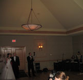 Wedding at the Northampton Valley Country Club, Richboro, Pennsylvania, August 13th, 2011