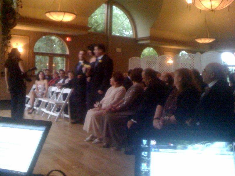 Russian Wedding Richboro Pa Russian American Wedding In