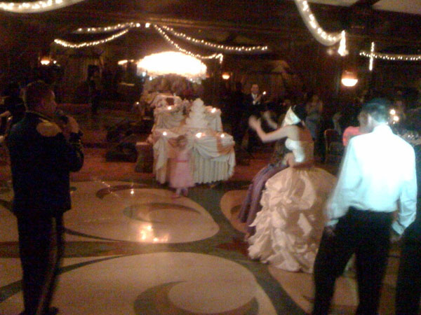 Russian-American Wedding, June 5th, 2011. Crest Hollow Country Club. Woodbury, NY. Russian-American MC Misha