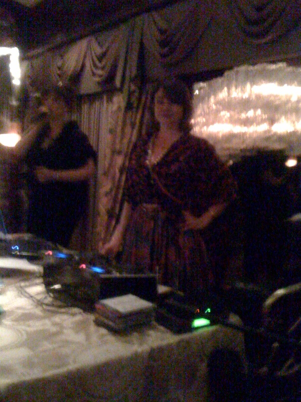 Russian-American Wedding, June 5th, 2011. Crest Hollow Country Club. Woodbury, NY. DJ Natasha Korolyova