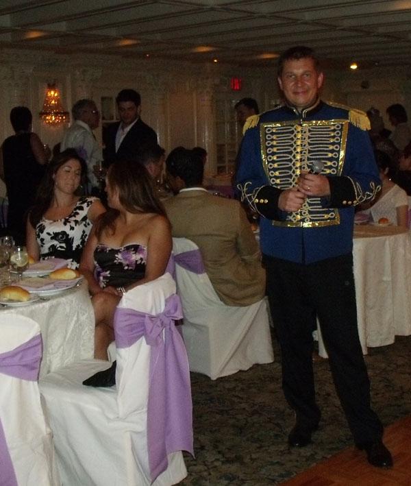 Русская свадьба групповая онлайн
