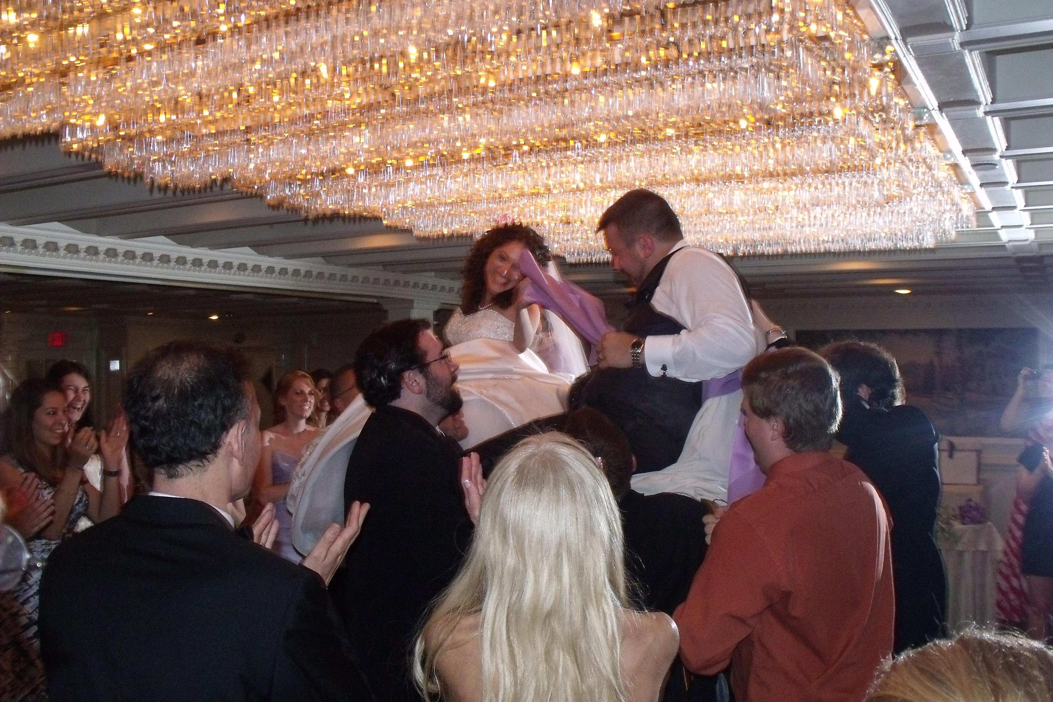 North Haledon New Jersey Russian Wedding Mc Tamada Dj