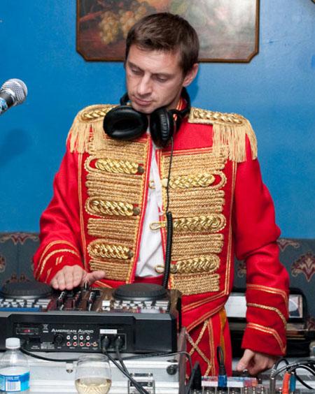 DJ Barnaul