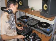 DJ Oleg