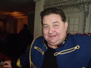 Sasha Menshikov
